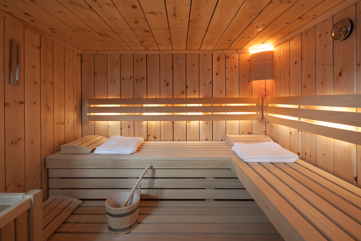 finnish and bio sauna