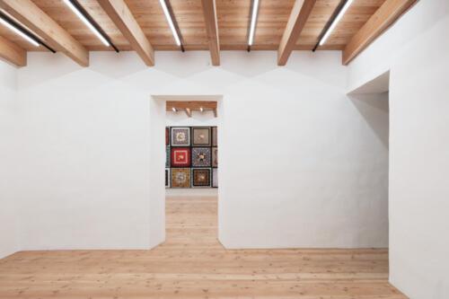 Muzeum Susch Architektur, @ Conradin Frei & Muzeum Susch / Art Stations Foundation CH