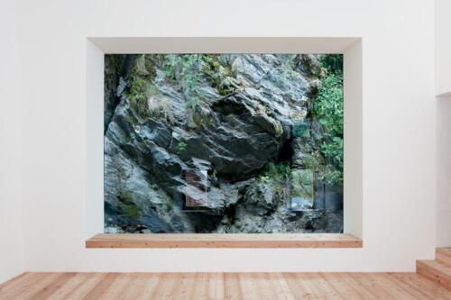 Muzeum Susch Fenster, @ Conradin Frei & Muzeum Susch / Art Stations Foundation CH