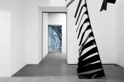 Muzeum Susch Skulptur, @ Conradin Frei & Muzeum Susch / Art Stations Foundation CH